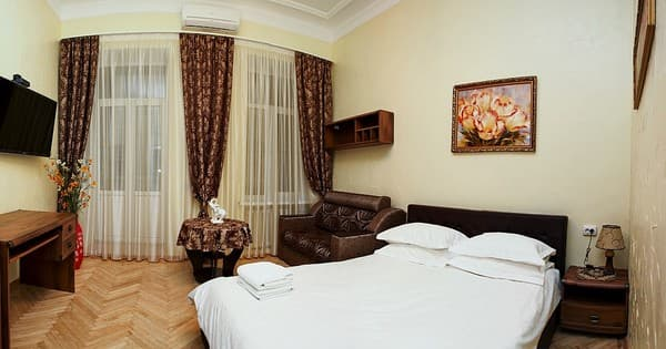 Apartment Kiev Centre on Maidan Nezalezhnosti, Kyiv: photo, prices, reviews