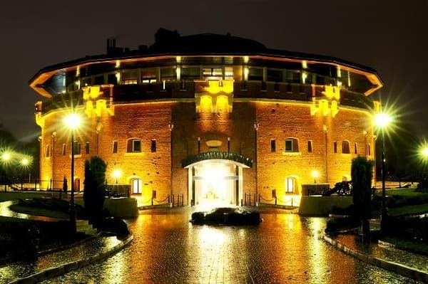 Hotel Citadel Inn Hotel & resort, Lviv: photo, prices, reviews