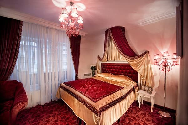 Hotel Royal City Hotel, Kyiv: photo, prices, reviews