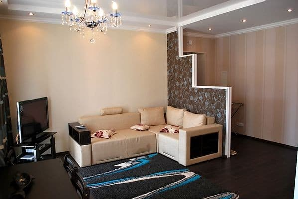 Apartment KievApartment on Khreshchatyk Street, Kyiv: photo, prices, reviews