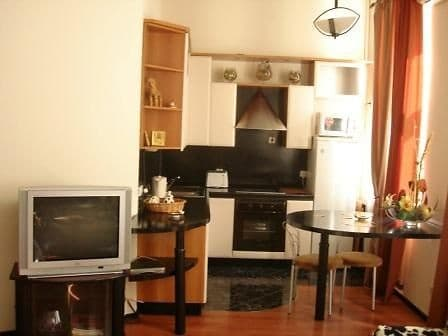 Apartment Kiev-Centr on Saksahanskoho Street, Kyiv: photo, prices, reviews