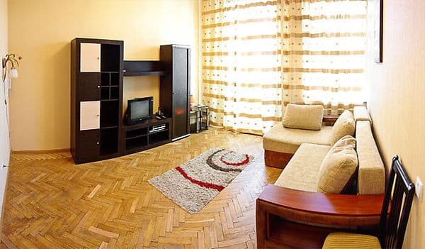 Apartment Renthotel on Kostolna Street. 3, Kyiv: photo, prices, reviews