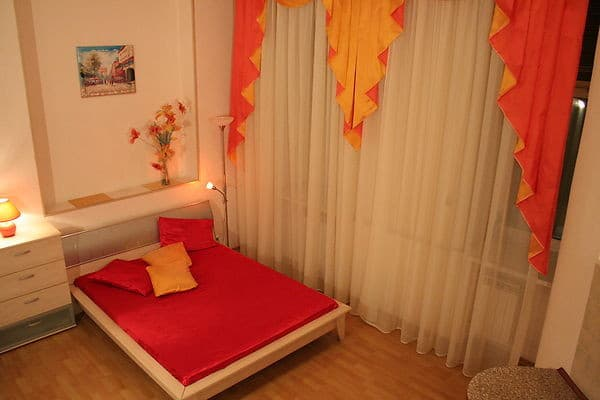 Apartment Renthotel on Kostolna Street. 9, Kyiv: photo, prices, reviews