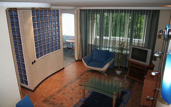 Apartment Renthotel on Lesi Ukrainky boulevard, Kyiv: photo, prices, reviews