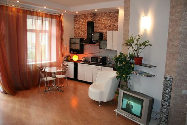 Apartment Renthotel on Lysenko Street , Kyiv: photo, prices, reviews