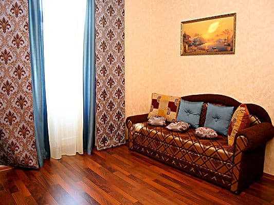 Apartment Hotel Lux Apartments on Mykhailivskyi Lane, 20, Kyiv: photo, prices, reviews