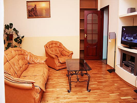 Apartment Hotel Lux Apartments on Reitarska Street, 29, Kyiv: photo, prices, reviews