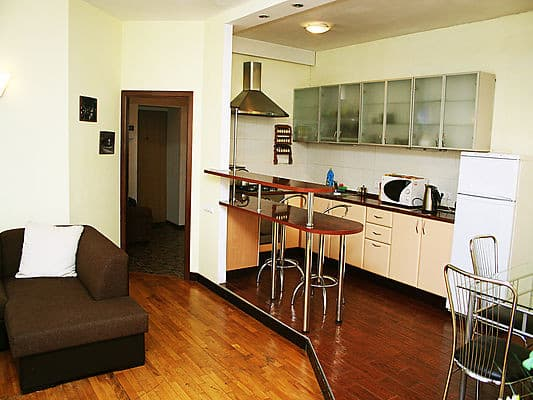 Apartment Hotel Lux Apartments on Shota Rustaveli Street, 20B, Kyiv: photo, prices, reviews