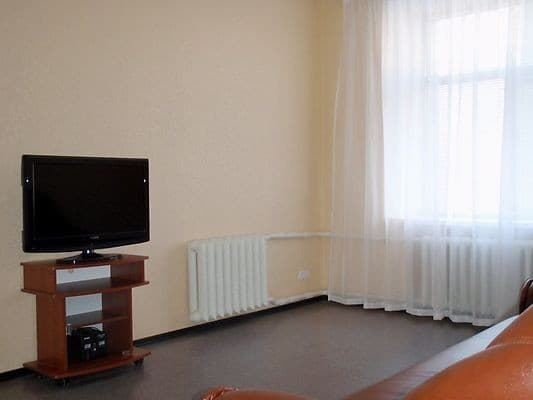 Apartment Sumy on Petropavlivska Street, Sumy: photo, prices, reviews