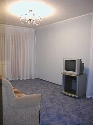 Apartment Sumy on Instytutskyi lane, Sumy: photo, prices, reviews