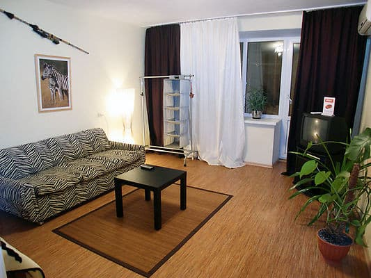 Apartment KievRent on Besarabska square, Kyiv: photo, prices, reviews