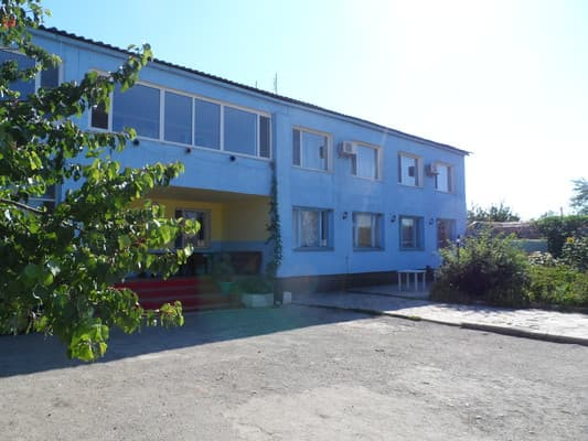 Boarding house Musson, Chornomorske: photo, prices, reviews