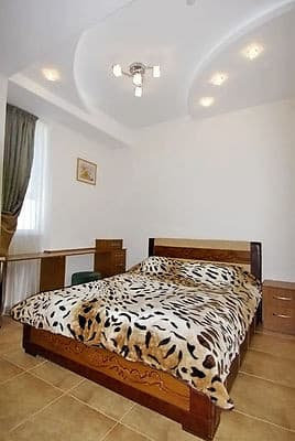 Apartment na ul. Ignatenko, № 484, Yalta: photo, prices, reviews