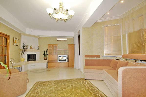 Apartment na ul. Sverdlova, № 541, Yalta: photo, prices, reviews