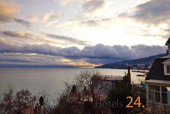 Apartment odnokomnatnie na Massandrovskom plyaje, № 454, № 455, Yalta: photo, prices, reviews