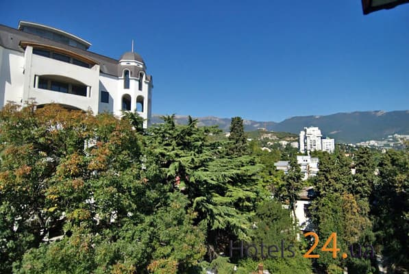 Apartment odnokomnatnie na ul. Arhivnaya, № 424, № 426, № 427, Yalta: photo, prices, reviews