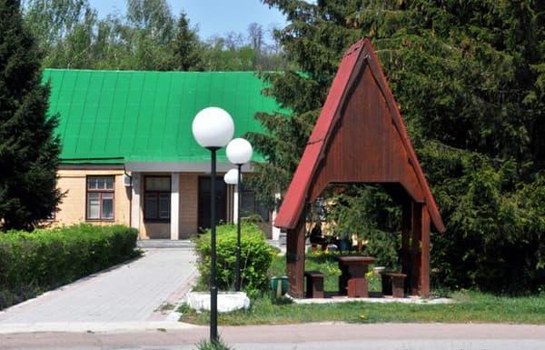 Санаторій Псьол Миргород  ціни a0a4448079a35