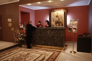 Hotels  city Mykolaiv and region. Hotel Nikolaev