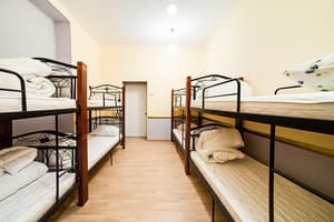 Hotels Kyiv. Hotel Night & Day Hostel