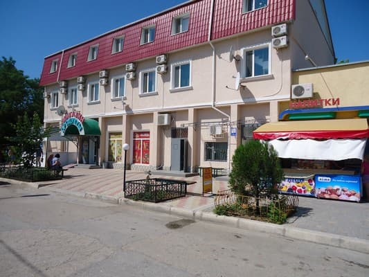 Hotel Real', Yevpatoria: photo, prices, reviews