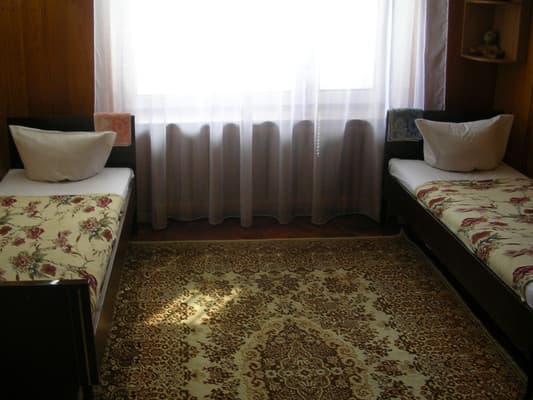 Hostel Piligrim, Kharkiv: photo, prices, reviews