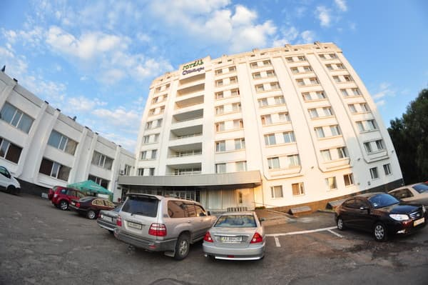Hotel Svityaz,  Lutsk: photo, prices, reviews