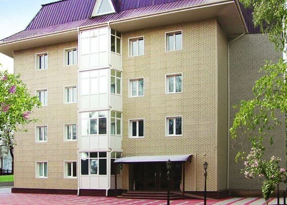 Hotel Reikartz Kropivnitskiy, Kropyvnytskyi: photo, prices, reviews