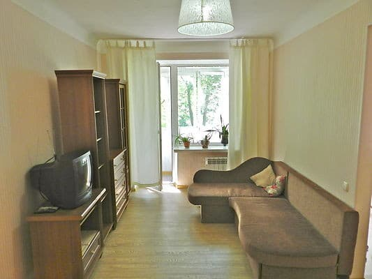 Apartment ApRent (subway station Beresteyskaya), Kyiv: photo, prices, reviews