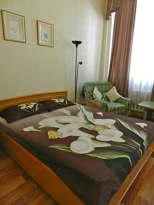 Apartment ApRent on Podol, Kyiv: photo, prices, reviews
