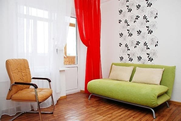 "Apartment KievHall (subway station ""Dvorets Ukraina""), Kyiv: photo, prices, reviews"