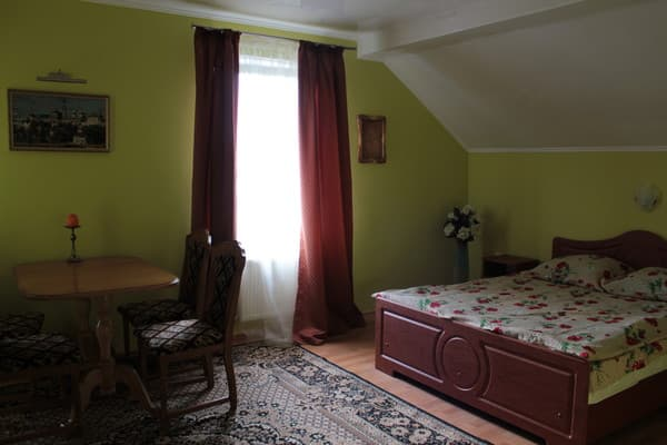 Motel on Chehova, Kamianets-Podilskyi: photo, prices, reviews