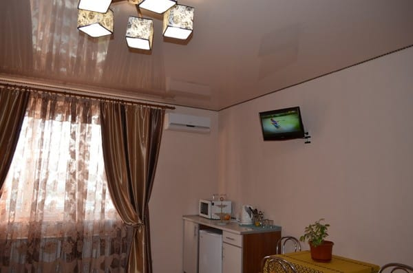 Apartment Nomera-studio Flora, Kharkiv: photo, prices, reviews