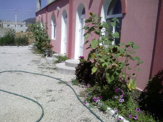 Mini hotel El'ser, Sudak: photo, prices, reviews