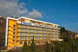 Hotels Yalta. Hotel Ripario Hotel Group