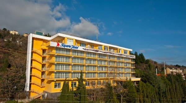 Tourist complex  Ripario Hotel Group, Yalta: photo, prices, reviews