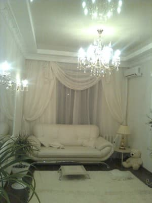 Apartment on Gogolya Street,  Dnipro: photo, prices, reviews