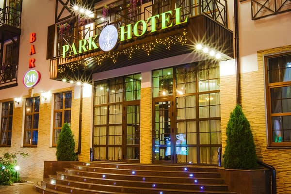 Hotel Park Hotel, Kharkiv: photo, prices, reviews