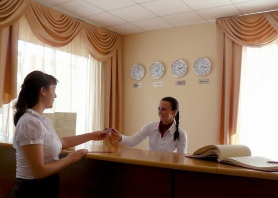 Hotel Reikartz Sumy, Sumy: photo, prices, reviews