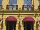 Гостиницы Днепропетровска. Гостиница Бон отель