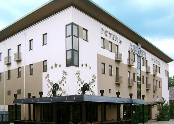 Hotel Reikartz Aurora,  Kryvyi Rih: photo, prices, reviews