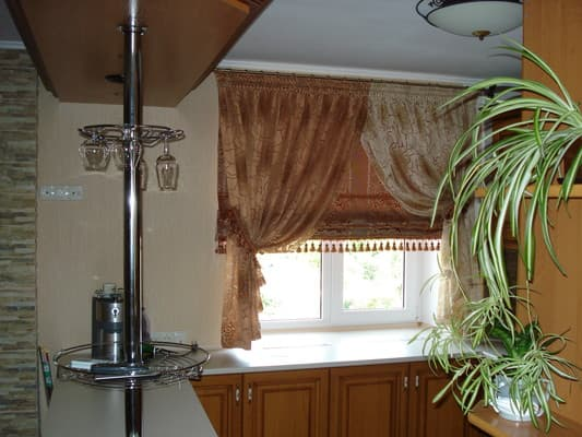 Apartment on Skovorody Street, Khmelnytskyi: photo, prices, reviews