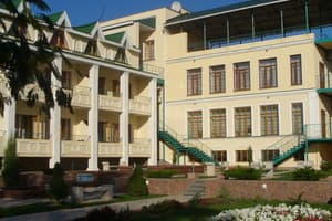 Hotels Sea of Azov. Hotel Viktoriya