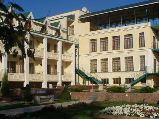 Boarding house Viktoriya, Kerch: photo, prices, reviews