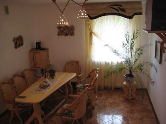 Mini hotel Domashniy, Truskavets: photo, prices, reviews