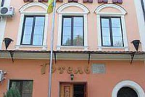 Hotels  city Khmelnytskyi and region. Hotel Hetman
