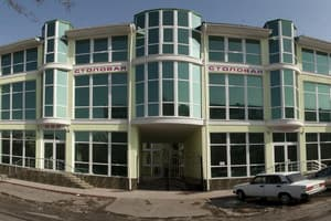 Hotels  city Simferopol and region. Hotel Na Eskadronnoy