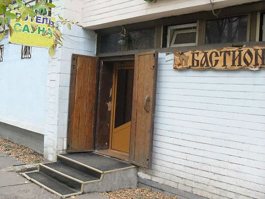 Mini hotel Bastion, Kyiv: photo, prices, reviews