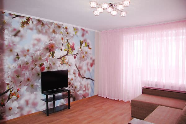 Apartment Sumy on Novomistenska Street, 12 , Sumy: photo, prices, reviews