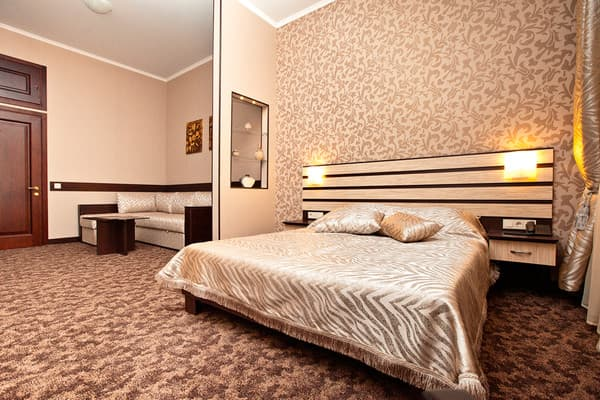 Mini hotel Classic, Kharkiv: photo, prices, reviews