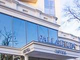 Гостиницы Одессы. Гостиница Палладиум